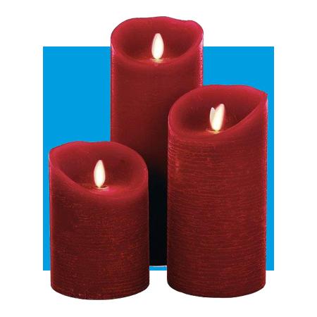 Luminara Kerzen