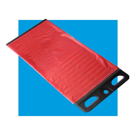 Planche de transfer / Rollboard