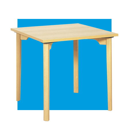 Möbel: Tisch