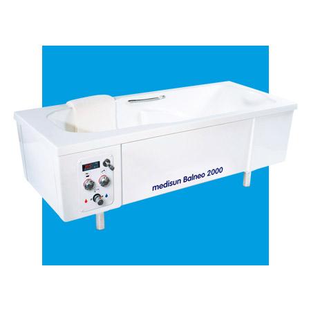 Balnéo-photothérapie