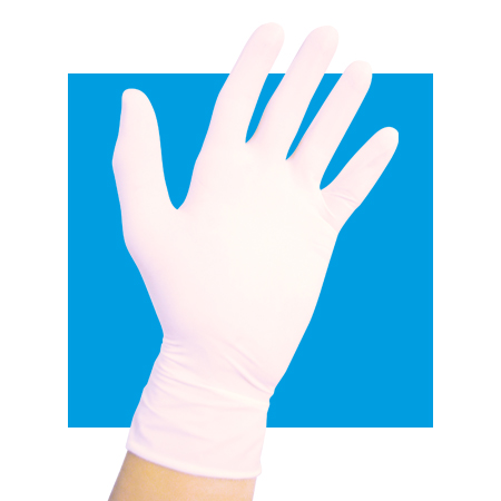 Protection des mains