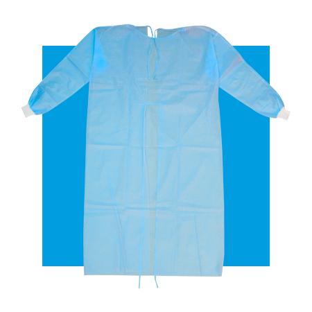 Vêtements de protection médicales