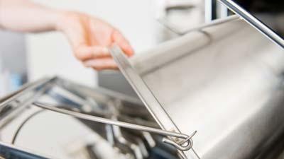 Hygiene ohne Kompromisse