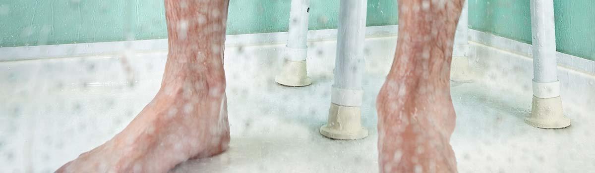 Salle de bain et toilettes - Aides au quotidien - Kuhn und Bieri AG